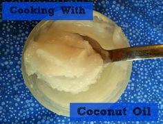 Cooking with Coconut Oil – 8 Recipes to Try | Mindful Momma
