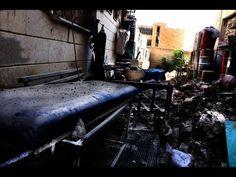 Alepo: atención médica bajo asedio