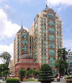 Văn phòng cho thuê quận 1 The Metropolitan Tower Đồng Khởi  THÔNG TIN LIÊN HỆ: Công ty bất động sản CENREA Hotline: 0908442698 - 0915442698 - 0985817857 Email: cenreagroup@gmail.com