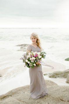 Gray Whale Cove, Pacifica, CA Portraits « Amelia Protiva Photography