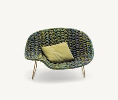 Shito by Paola Lenti | Armchairs