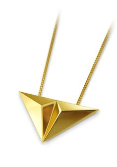 TRIANGLE-T - My Magpie - Austrian jewellery design label 3D printing technology