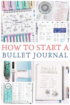 These bullet journal ideas are THE BEST! I'm so happy I found these GREAT bullet journal tips! Now I have some great bullet journal hacks that I can use!