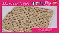 crochet for left handed - YouTube