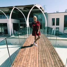 Riviera Golf Resort • Foto e video di Instagram
