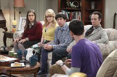 """Riesen-Schock für die Fans von """"The Big Bang Theory"""": Die10. Staffel könnte die letzte sein."""
