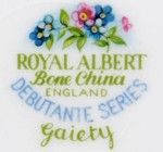 Royal Albert - G Page www.royalalbertpatterns.com