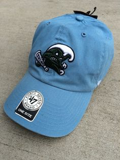 Tulane Gumby Hat - Blue