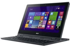 Acer Aspire Switch 12 Convertible Laptop