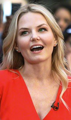 Jennifer Morrison | Good Morning America in New York City, May 8, 2015