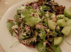 Diner – Koolhydraatarm
