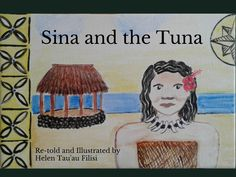 An ancient Samoan story about the origins of the coconut