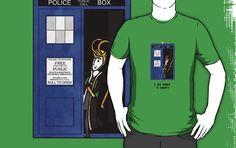 I Do What I Want! by Sherlock-ed