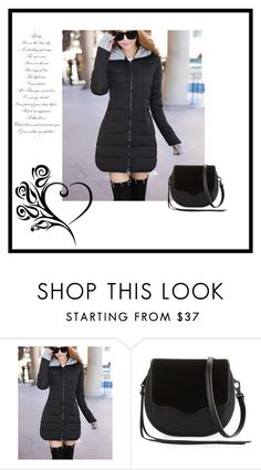 """""""Rose"""" by mikepfahler ❤ liked on Polyvore featuring Rebecca Minkoff"""