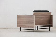 Diseño de Mobiliario para la Cineteca Nacional, México - Catálogodiseño magazine
