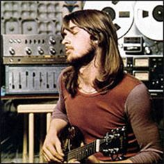 Listen to music from Mike Oldfield like Moonlight Shadow, Nuclear & more. Find the latest tracks, albums, and images from Mike Oldfield. Tubular Bells, Mundo Musical, David Gilmour Pink Floyd, Mike Oldfield, Pink Floyd Art, Richard Wright, Psychedelic Music, Best Guitarist, Classic Rock And Roll