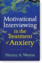 This practical book provides effective strategies for helping therapy clients with anxiety resolve ambivalence and increase their intrinsic motivation for change. The author shows how to infuse the spirit and methods of motivational interviewing (MI) into cognitive-behavioral therapy or any other anxiety-focused treatment. She describes specific ways to use MI as a pretreatment intervention or integrate it throughout the course of therapy whenever motivational impasses occur.