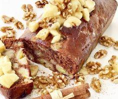 - My site Healthy Deserts, Healthy Cake, Healthy Treats, Healthy Baking, Sweet Desserts, Sweet Recipes, Fitness Cake, Cookie Recipes, Dessert Recipes