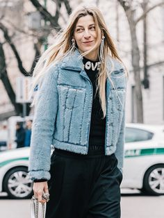 This Once Tacky Jewelry Trend Is Back in Style via @WhoWhatWear