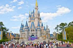 10 Reasons Why Disney World Is The Best Place Ever