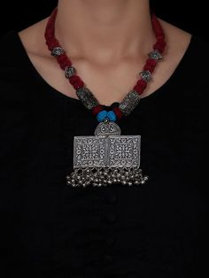 Shops, Brass Necklace, Necklace Online, Beads, Diamond, Loom, Earrings, Cotton, Stuff To Buy
