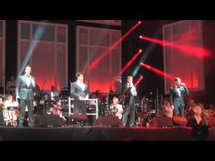 1000 images about il divo on pinterest celtic women amazing grace and new zealand - Youtube il divo adagio ...