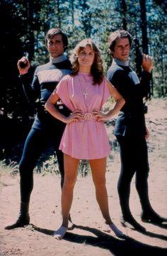 logan's run   space1970: LOGAN'S RUN (1977) TV Series Publicity Stills