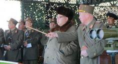DDHH de ONU perseguirá crímenes en Corea del Norte
