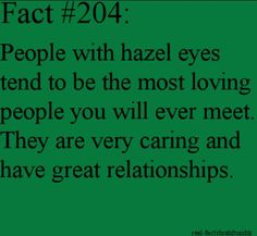 New eye hazel facts hair color ideas Eye Facts, Weird Facts, Random Facts, Random Stuff, Awesome Facts, Crazy Facts, Hazel Eyes Quotes, Hazel Green Eyes, Green Eyes Facts