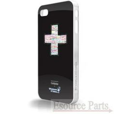 IPHONE 4S GRIP CASE