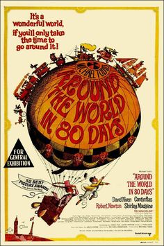 La vuelta al mundo en 80 días (1956)  http://www.imdb.com/title/tt0048960/locations?ref_=tt_dt_dt