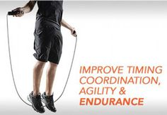 Advanced Cardio Jump Rope ~~ #rope #sports #fitness #jump #cardio ~~