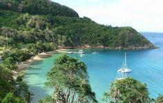 Ilhas de Trinidad e Tobago - Pesquisa Google