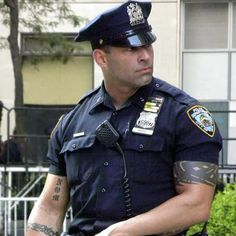 NYPD ok I did it I confess cuff me!!!!