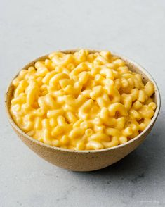velveeta mac and cheese | www.iamafoodblog.com Easy Homemade Recipes, Dinner Recipes Easy Quick, Crockpot Recipes, Cooking Recipes, What's Cooking, Lunch Recipes, Yummy Recipes, Yummy Food, Velveeta Mac And Cheese