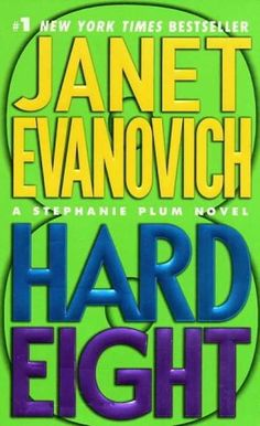 Whenever I need a laugh all I have to do is pick up one of Janet Evanovich's book.