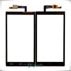 5.0 Inch מסך מגע חיישן מיץ חזית זכוכית לmicromax בד 2 AQ5001 לוח מגע עדשות Digitizer מסך מגע משלוח חינם