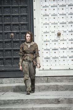 Game of Thrones Season 5 Episode 2
