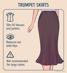 Æbleform tøj til Moderigtigt tøj