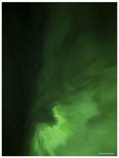 Nenne Åman    Image taken:    Mar. 27, 2012    Location:    Arjeplog Northern Sweden    Details:    Short before midnight the sky exploded in green. It was one of the best auroras this season! Another night to love in Northern Sweden!