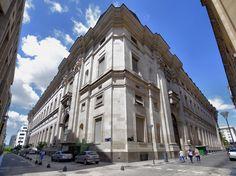 http://buenosairesfotogenica.com | Distrito financiero de Buenos Aires - Buenos Aires's Financial district