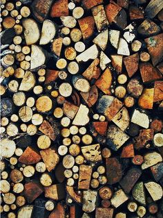 Texture: in this picture there is wood. You can see that the texture would be rough if you were to touch the wood in real life. So the photo is showing how rough the texture of the wood would be.