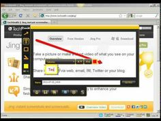 http://www.instantproductaccess.com/imvideovault Find out more how to video's including How to Use Jing Take Screenshots of any Website to help you in the internet marketing niche from the link provided.