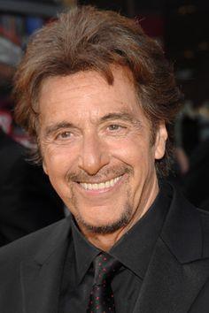 Al Pacino                                                                                                                                                                                 Plus