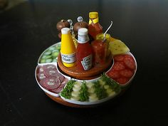 Dollhouse Miniatures | eBay
