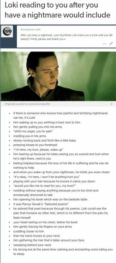 For all the fair maidens who love the God of Mischief.