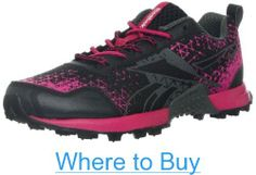 Reebok Women's Outdoor Wild Trail Running Shoe #Reebok #Womens #Outdoor #Wild #Trail #Running #Shoe