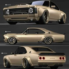 Us Cars, Race Cars, Old School Cars, Sweet Cars, Car Tuning, Modified Cars, American Muscle Cars, Pickup Trucks, Concept Cars