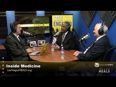 Understanding Nevada's Commitment to Increase the Number of Physicians in the State – IM #007 – Las Vegas Video Network (2.0)