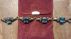 Pre-owned in Jewelry & Watches, Fine Jewelry, Fine Bracelets